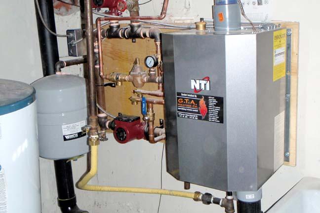 Boiler Toronto | Boiler installation Toronto by certified GTA ...
