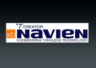 Navien Heating Products