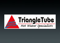 Traingle Tube
